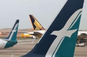 Singapore Airlines Gencar Terbangi Jakarta dan Medan Periode Juli-Agustus