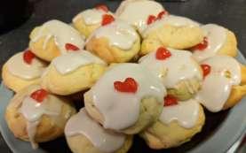 Resep Membuat Empire Biscuit, Makanan Kerajaan Putri Merida
