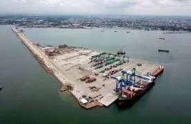 Rusak Ekosistem Pesisir, Pelindo IV Didesak Tangguhkan Proyek MNP