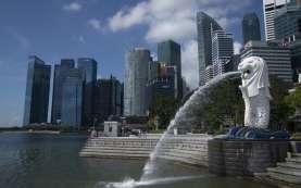 Singapura Dilanda Resesi, Awas! Ini Dampaknya ke Indonesia