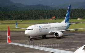 Negosiasi ke Lessor, Garuda Rampingkan Struktur biaya Hingga US$200 juta