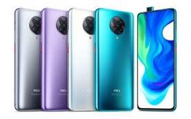 Poco F2 Pro, Flagship Killer Terbaru dari Xiaomi