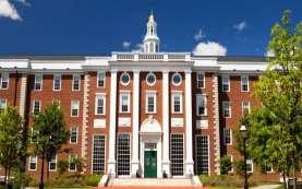 Harvard & Pemerintah AS Damai, Mahasiswa Asing Tak Pulang Kampung