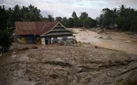 Banjir Berulang di Luwu Utara, Ribuan Orang Memerlukan Bantuan
