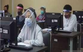 1.500 Perserta Gagal Ikut UTBK 2020, Biaya Pendaftaran Bakal Dikembalikan