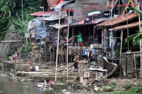 Tren Penurunan Angka Kemiskinan Berakhir, Penduduk Miskin Kembali Naik