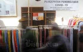 PDB Singapura Minus 41,2 Persen, Ekonom CORE: Resesi Indonesia di Depan Mata!
