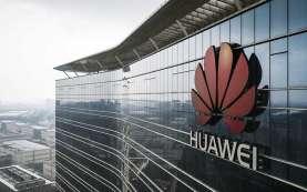 Blokir Huawei, Inggris Diminta Pertimbangkan Ulang