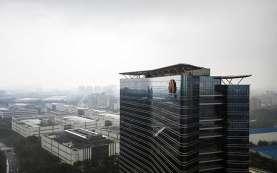 Huawei Diblokir, China Tuding Inggris Berkomplot dengan Amerika Serikat