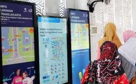 Setelah Stasiun Terpadu, Jakarta Integrasikan Sistem Pembayaran
