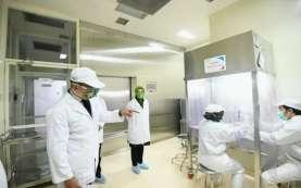 Bisa Produksi 250 Juta Dosis, Bos Bio Farma Beberkan Tahapan Pencarian Vaksin Covid-19