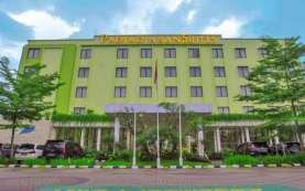 Sektor Perhotelan Terpukul Dampak Covid-19, Produk DIRE Turut Jadi Korban
