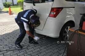 Uji Emisi Gratis di 2 Lokasi di Jakarta Selatan