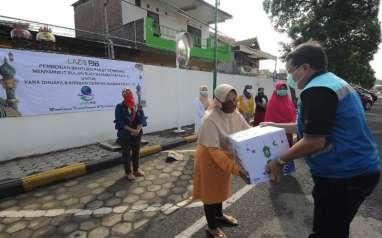 PJB Donasikan Peralatan Medis Melalui Yayasan BUMN
