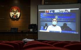 Divonis 6 Tahun Penjara, Eks Wali Kota Medan Dijebloskan ke Lapas Tanjung Gusta