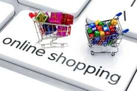 Pelaku Usaha Kuliner Kini Bisa Jualan Lewat E-Commerce