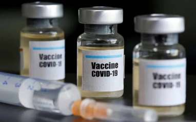 Vaksin dari China, Sinovac Tiba di Indonesia Untuk Uji Klinis Fase III