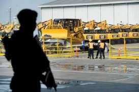 Pelaku Sektor Logistik Mesti Ambil Peluang dari Resesi Singapura