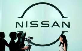 Percepat Pemangkasan Beban, Rugi Nissan Lebih Kecil dari Prediksi Analis