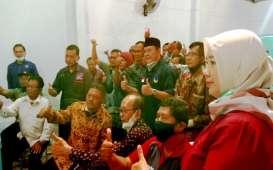 Jokowi Arahkan Adik Ipar Mundur Jadi Calon Bupati Gunungkidul