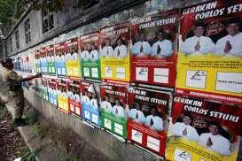 Separuh Kabupaten Kota di Jatim Gelar Pilkada, Ini Wilayah dengan Pemilih Terkecil