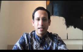 Polemik Dana Hibah, Nadiem Coret Tanoto Foundation & Putera Sampoerna dari Daftar Penerima