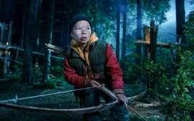 Sinopsis Film Big Game, Tayang Jam 23:30 WIB di Trans TV