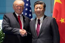 China Ajak Dunia Lawan Intimidasi Amerika