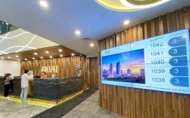Berstatus Full Bank License, BNI Singapura Punya Layanan Lengkap