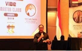 Produk Minuman Asal Semarang Raih Panghargaan Kelas Dunia