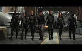Sinopsis Film G.I. Joe: The Rise of Cobra, Tayang Jam 23:30 WIB di Trans TV