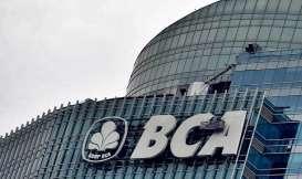 Salip ATM dan Kantor Cabang, Transaksi BCA Kini Didominasi Mobile Banking