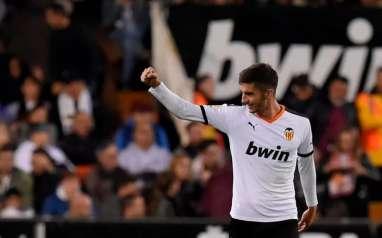 Kalahkan Juve, Manchester City Diklaim Sudah Dapatkan Ferran Torres