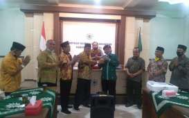 Golkar Klaim 90 Persen Warga Muhammadiyah Pilih Suharsono-Totok di Pilkada Bantul