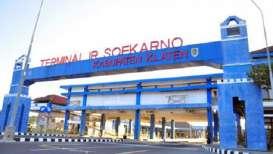 Pemudik di Terminal Bus Klaten Naik sehari Jelang Iduladha