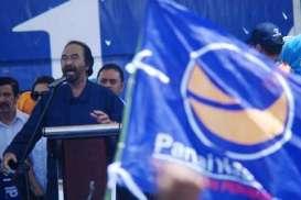 Siapa Saja Jagoan Partai Nasdem di 5 Daerah Pilkada Jateng?