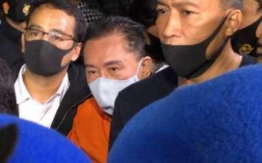 Tangkap Joko Tjandra, Polri: Terima Kasih Polisi Diraja Malaysia