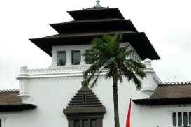 40 Pegawai Kantor Gubernur Jabar Positif Covid-19, Gedung Sate Ditutup 14 Hari