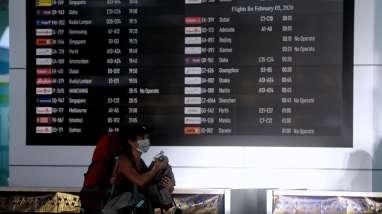 Hari Ini Wisata Bali Dibuka, Lion Air Layani Rapid Test di Bandara