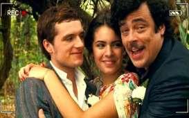Sinopsis Film Escobar : Paradise Lost, Kisah Romansa sang Peselancar
