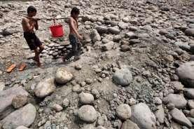 Ini Daerah di Indonesia yang Segera Memasuki Puncak Kemarau