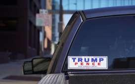 Pilpres AS 2020, Tim Donald Trump Setop Sementara Belanja Iklan