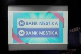 Semester I/2020, Laba Bank Mestika (BBMD) Tergerus 48,01 Persen