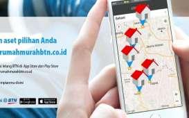 Beli Lelang Rumah Murah Bank BUMN Bisa Online, Begini Caranya