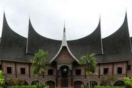 Cagar Budaya, Kementerian PUPR Revitalisasi Saribu Rumah Gadang