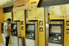 Bank Maybank (BNII) Cetak Laba Rp809,7 Miliar di Tengah Pandemi. Begini Strateginya