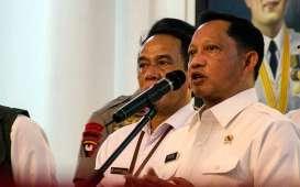 Mendagri: Jangan Ada Foto Kepala Daerah di Paket Bansos Covid-19