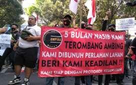 Pegiat Usaha Hiburan di Kota Bandung Protes ke Pemkot, Ini Tuntutannya