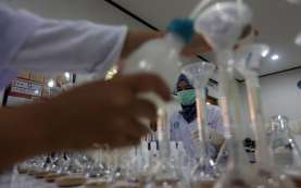 Lampung Inflasi 0,31 Persen, Dipicu Kelompok Kesehatan