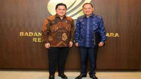 Agus Martowardojo Ramal Pertumbuhan Ekonomi Indonesia Kuartal Kedua Minus 6 Persen